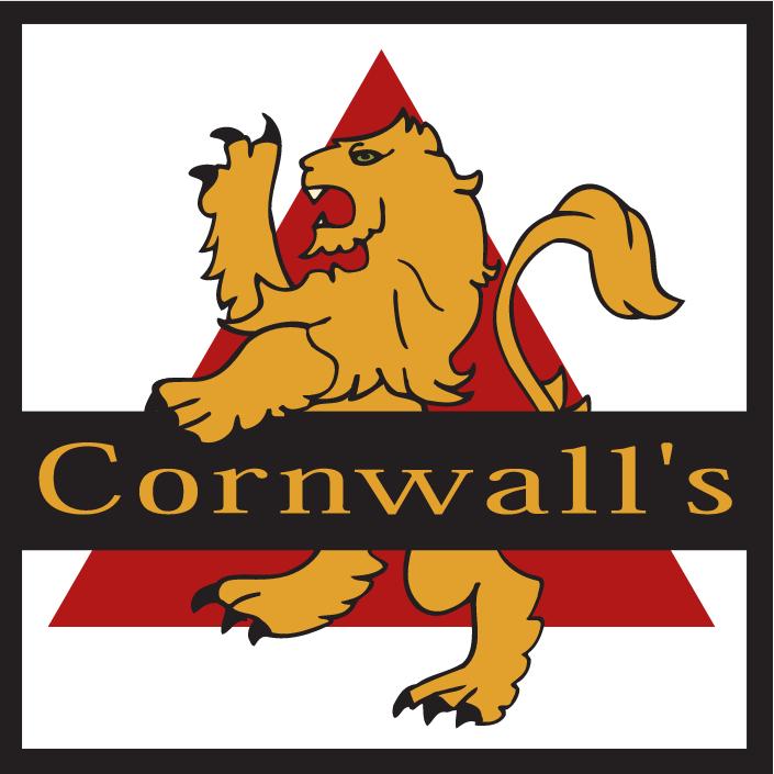 Cornwall's Logo