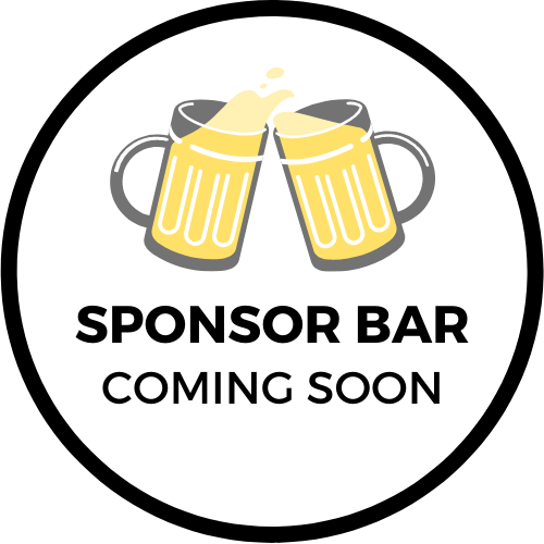 Sponsor Bar Coming Soon LOGO